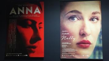 Anne Émond est la réalisatrice du film Nelly.