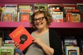 La librairie Catherine Chiasson recommande le livre jeunesse Gilles, de l'auteur Mathieu Lavoie, à chacun de ses clients.