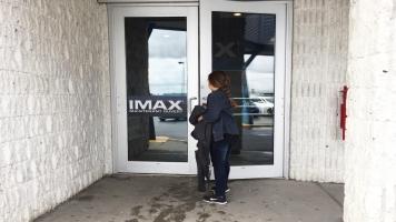 En 2016, les films américains accaparaient 82% des parts du marché canadien.