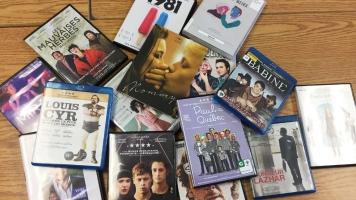 Les films québécois sont souvent retirés des salles rapidement vu leur basse popularité.
