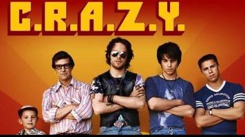 Le film Crazy, de Jean-Marc Vallée, a connu du succès à sa sortie en 2005.