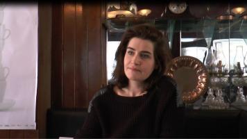 La réalisatrice Anne Émond présente sa vision de l'industrie cinématographique québécoise.