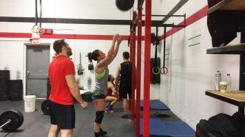 Le Crossfit permet aux athlètes de dépasser leur limites personnelles.