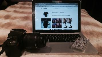 Selon une étude réalisée par Business Instagram plus de 500 000 annonceurs dans le monde se servent d'Instagram pour partager leurs histoires.