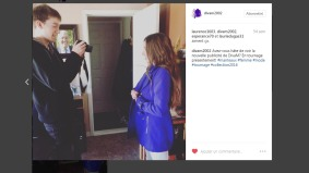 Une étude réalisée par Business Instagram dévoile que l'industrie du vêtement a le plus de succès sur Instagram avec un taux d'adoption de 84%.