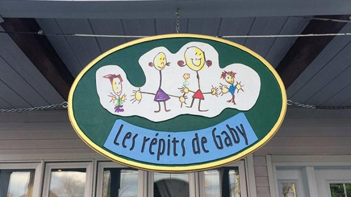 Plusieurs organismes dans Lanaudière aident les parents d'enfants autistes dont l'organisme Les Répits de Gaby. Photo: Laurence Ladouceur.