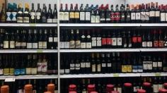Le vin est la boisson alcoolisée la plus consommée à 31 % sur une base hebdomadaire au Québec, suivi de la bière à 23 %, selon le site d'Éduc'alcool. Photos: Laurie Fournier.