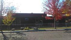 L'école primaire La Source à Laval.