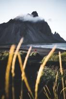 Stokksnes ne figure pas dans la majorité des guides voyages de l'Islande, du moins, pas ce côté-ci de la plage. Voici une excellente raison d'y aller!