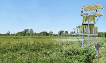 D'ici le 31 décembre prochain, la population de Terrebonne pourra enfin voir le projet du Parc de conservation du Ruisseau de feu se développer et devenir un nouvel attrait touristique pour la population. Photo 1 : Google Earth. Source des photos 2 et 3 : Castor et Pollux.